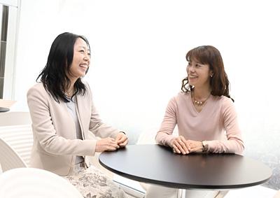 お客様の声|アステックコンサルティングのお客様へインタビュー