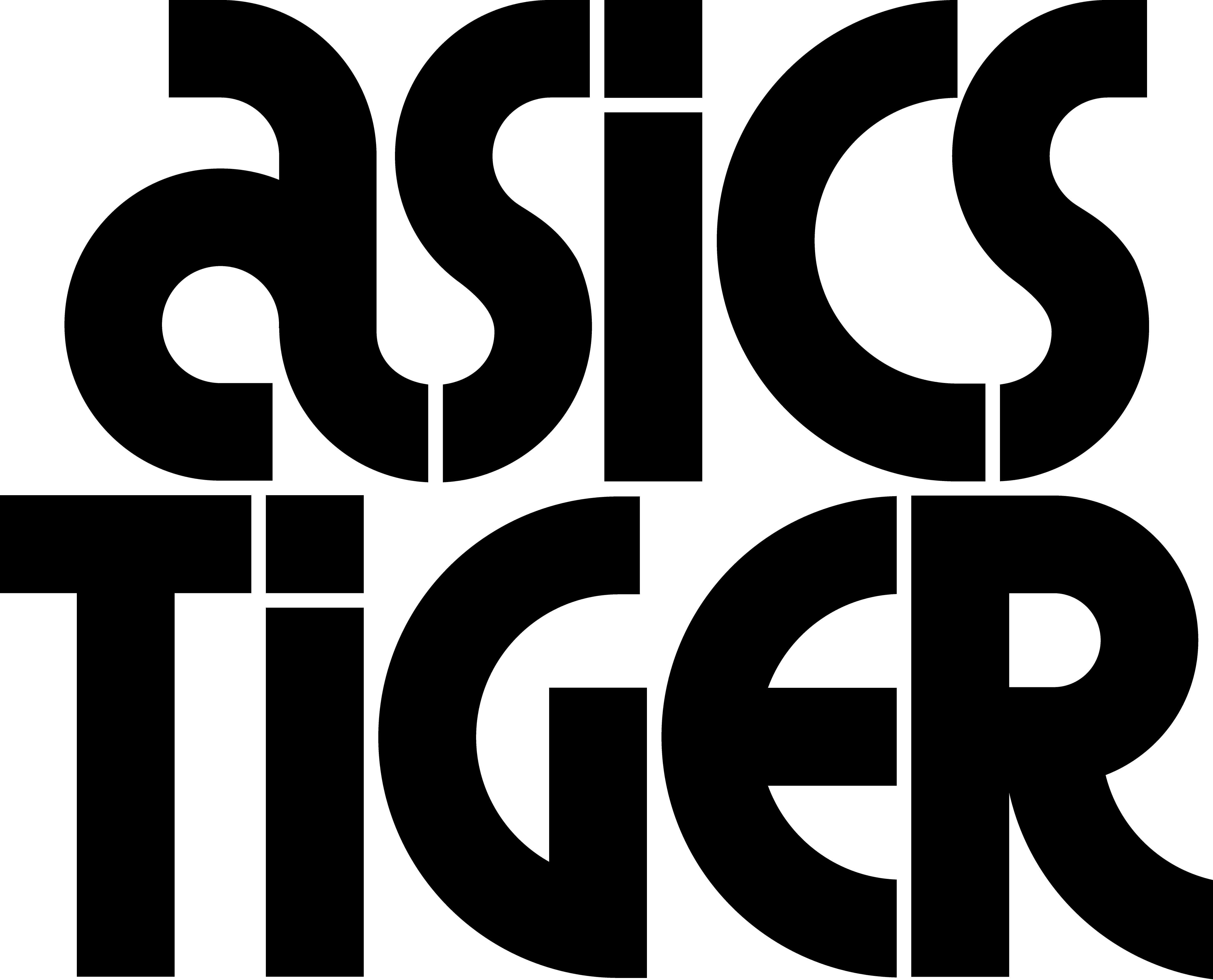 "Inocencia Guardia Presa  REDESIGN OF THE ""ASICS TIGER"" BRAND LOGO 