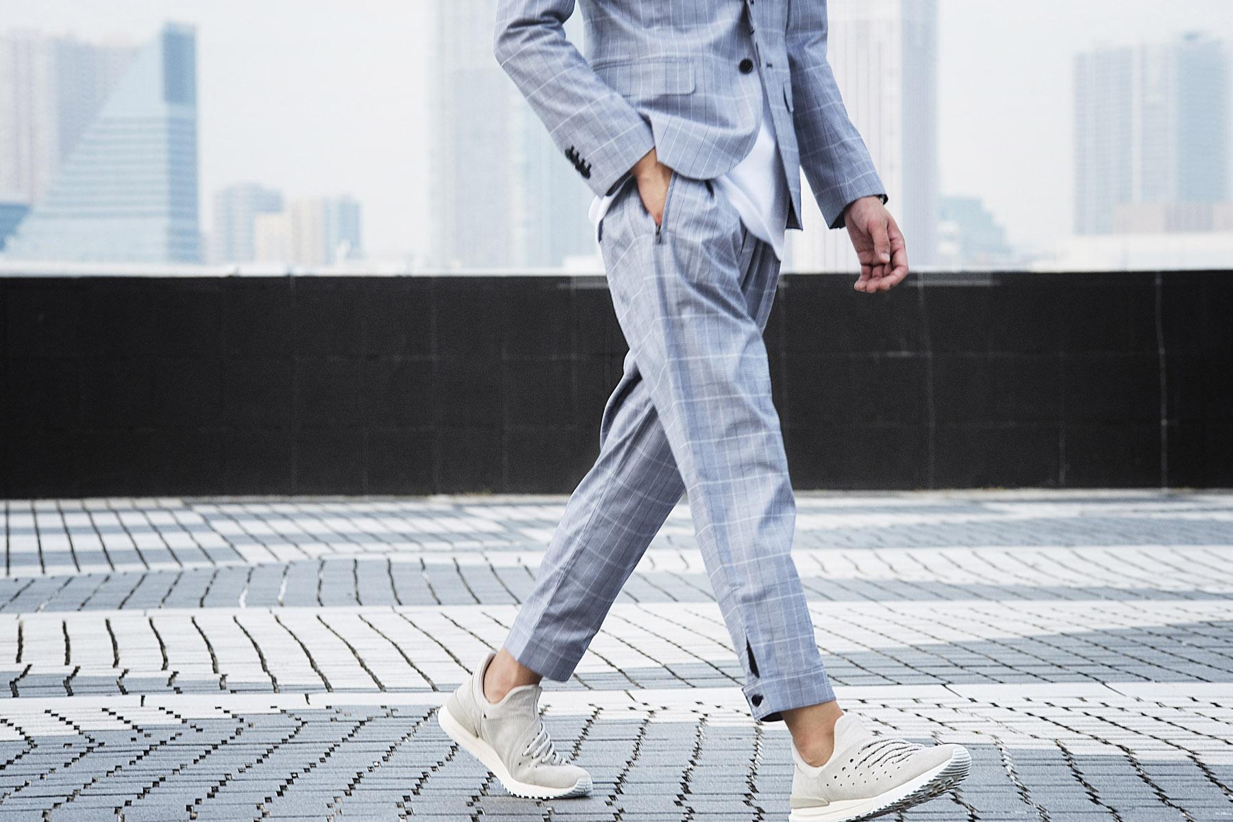 アシックス 「オニツカタイガー」から靴ひもの結び方を自由にカスタマイズできるMONTE Z & MONTE CREACEを発売 asics
