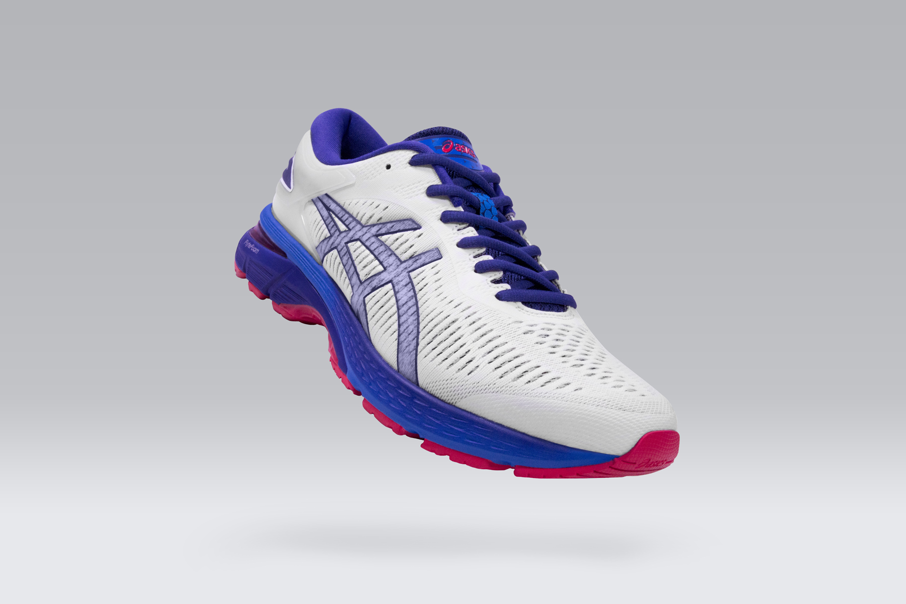 Converger Desaparecer alcanzar  INTRODUCING GEL-KAYANO 25: THE FIRST EVER SHOE TO FEATURE NEXT- GENERATION  HIGH PERFORMANCE MATERIAL CELLULOSE NANOFIBER | ASICS Global - The Official  Corporate Website for ASICS and Its Affiliates