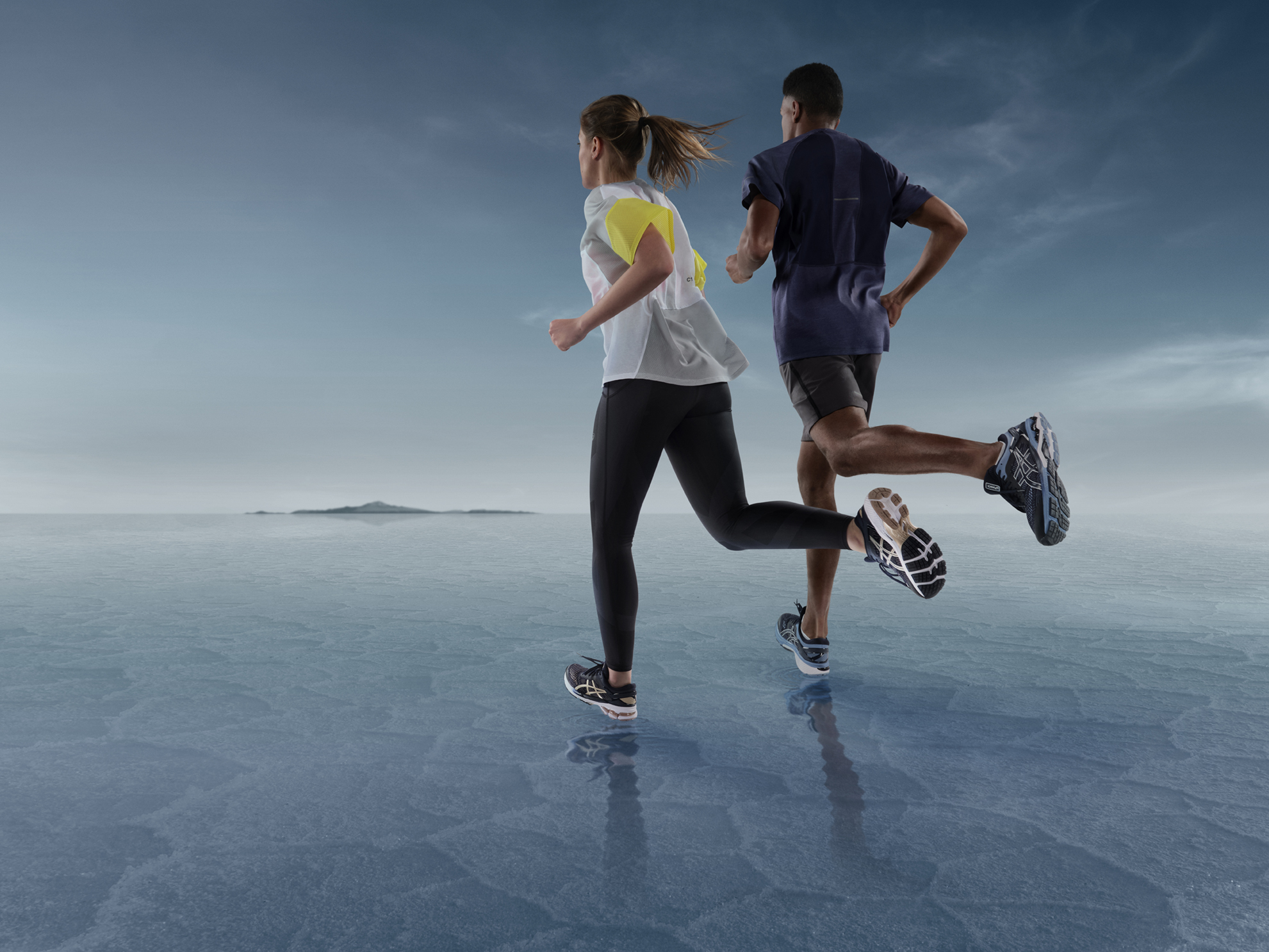 ASICS UNVEILS GEL-KAYANO™ 26 AND FOOT