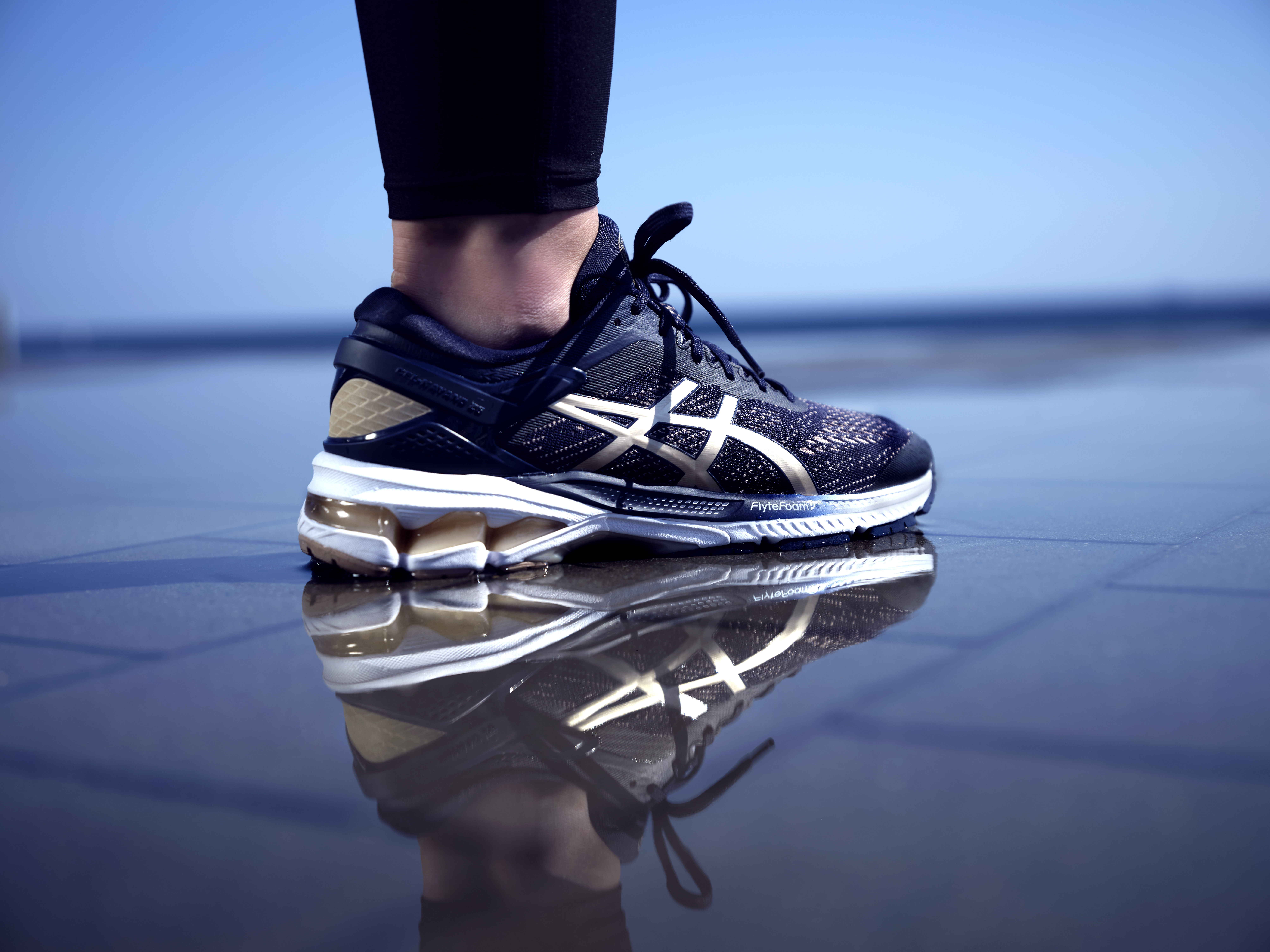 ASICS GEL Kayano 26 Running Shoes | The Athlete's Foot