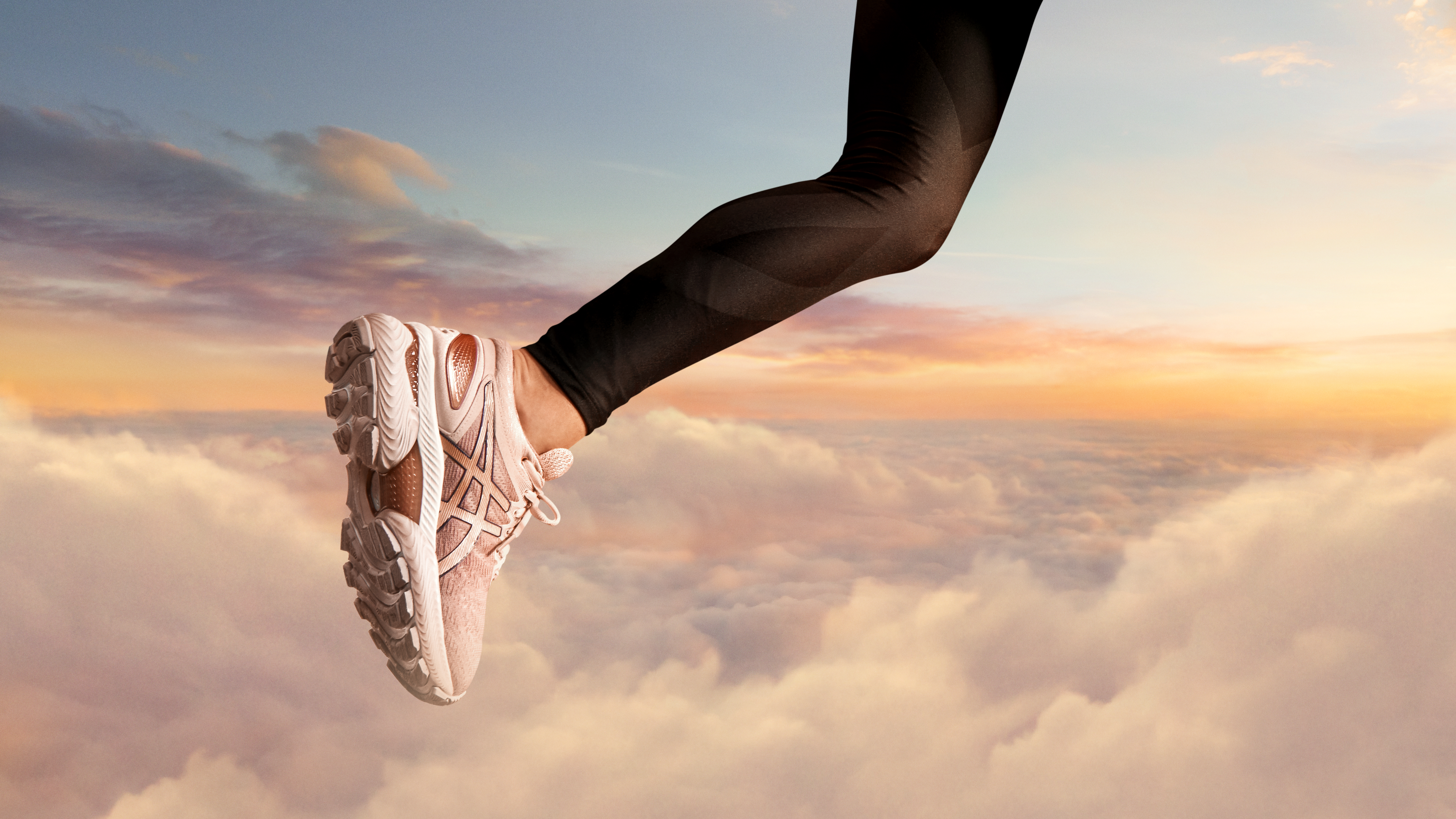 Morgue Turbulencia occidental  INTRODUCING NEW GEL-NIMBUS™ 22 SHOE FOR THE MOST COMFORTABLE RIDE ON THE  MARKET TO DATE | ASICS Global - The Official Corporate Website for ASICS  and Its Affiliates