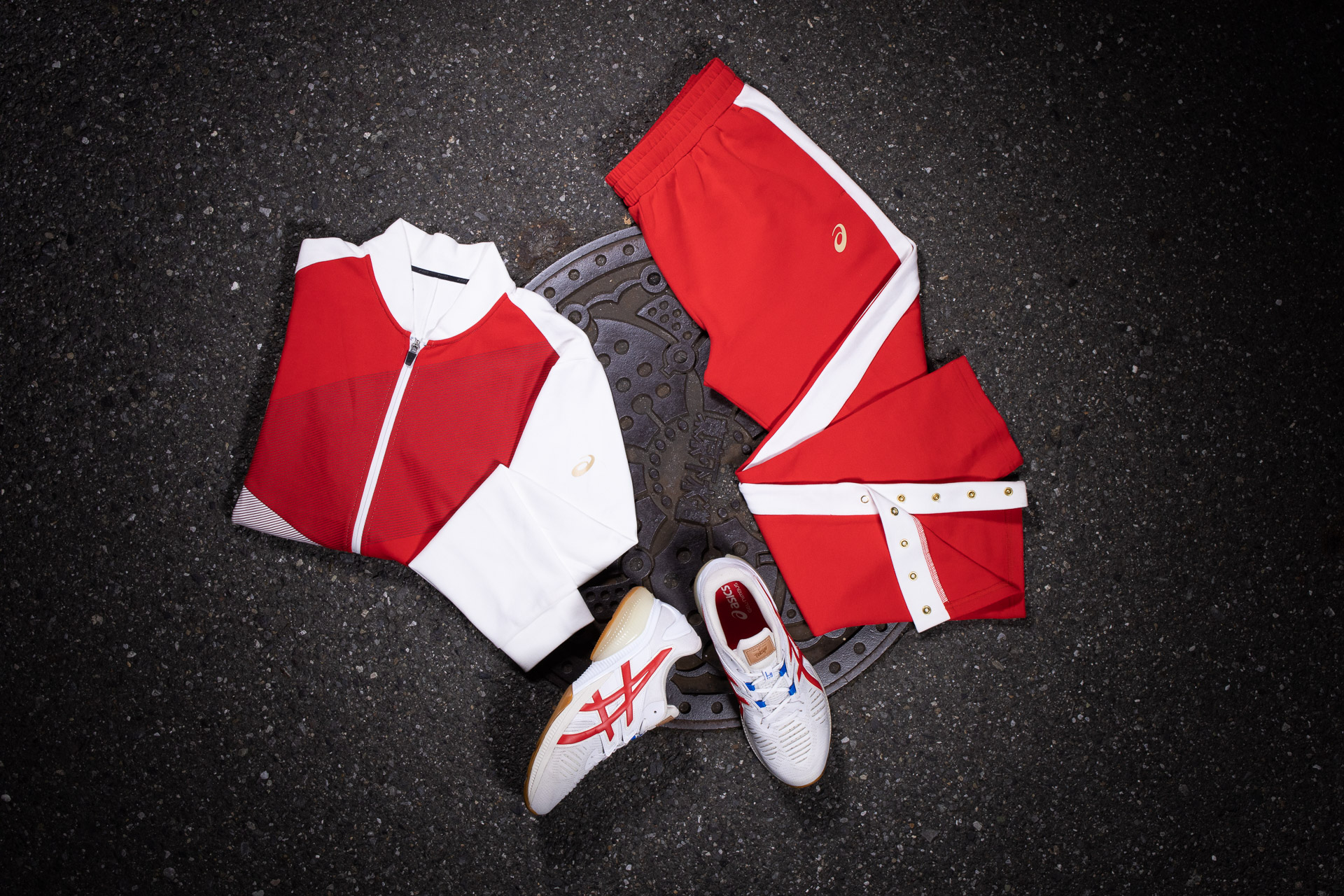 ASICS unveils cross-category Tokyo inspired colourways  ASICS ...